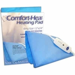 Home Aide Comfort Heal Heating Pad, King Size 12 x 24 in