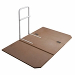 Drive Medical Home Bed Assist Rail and Bed Board Combo Model 15062