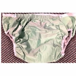 Ibex Adult Incontinent Brief Pull On 3X-Large Reusable