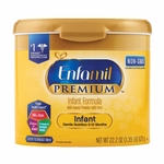 Infant Formula Enfamil PREMIUM 22.2 oz. Carton Powder