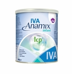 Infant Formula IVA Anamix  400 Gram Can Powder