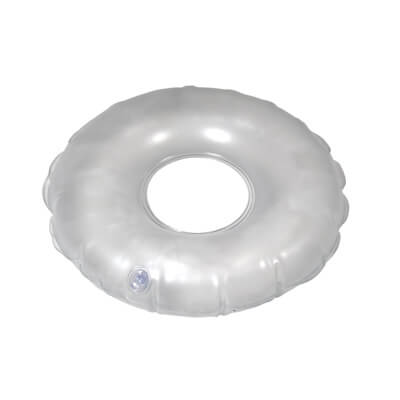 Drive Medical Inflatable Vinyl Ring Cushion Model rtlpc23245