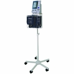 IntelliSense Blood Pressure Monitor Cart