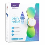 iTENS - TENS Unit with Small Wings Electrodes - Green