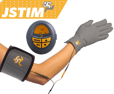 JStim 1000 Hand Therapy System