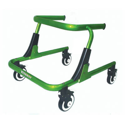 Drive Medical Junior Trekker Green Gait Trainer Model TK-2000