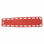 KEMP USA Adult Spineboard, Orange - 1 each