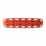KEMP USA Pediatric Spineboard, Orange - 1 each