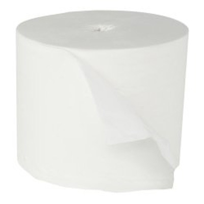 Kleenex Cottonelle Premium Toilet Tissue White 2-Ply Standard Size Coreless Roll 800 Sheets 3.94 X 4 Inch