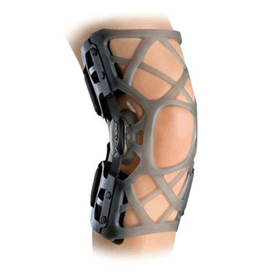 Knee Brace Reaction 3X-Large Right Knee