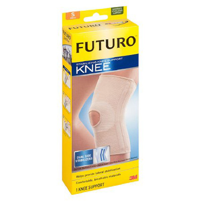 Knee Support 3M Small Slip-On Left or Right Knee