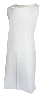 McKesson General Purpose Apron Bib Style