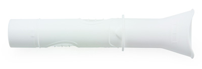 McKesson LUMEON Mouthpiece Plastic Disposable - 790