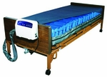 Med Aire Low Air Loss Mattress Replacement System with Alarm Model 14029 - Drive Medical