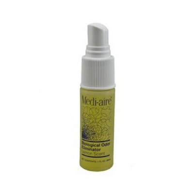 Medi-aire Air Freshener Liquid Concentrate 1 oz. Bottle