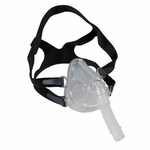 Drive Medical Medium ComfortFit Full Face CPAP Mask 100fdm