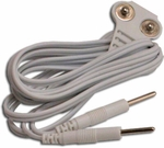 Mini-PMS Lead Wires 120cm length with Pin Connectors