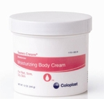 Coloplast Moisturizer Sween 12 oz. Jar Scented Cream - Case of 12