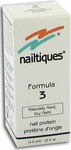 Nailtiques Protein Formula 3, Care - 0.5 oz (14.8ml)