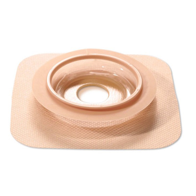 Natura Flange, Ostomy Durahesive Moldable 70Mm (10/Bx)