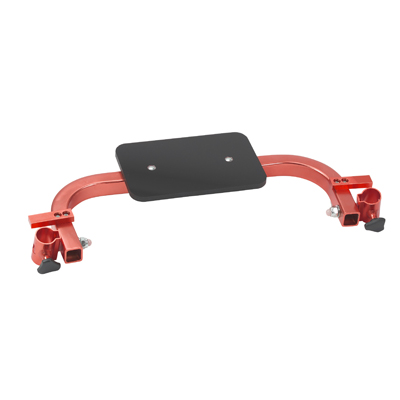 Nimbo 2G Walker Seat Only Extra Small Castle Red - Drive Medical - KA1285-2GCR