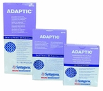 Non Adherent Dressing Adaptic 3 X 3 Inch Sterile - Case of 600