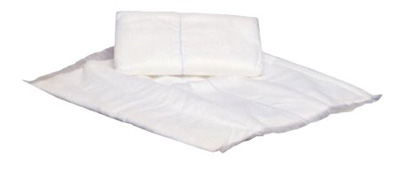 Non-Adherent Dressing Curity NonWoven / Fluff 8 X 24 Inch NonSterile