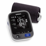 Omron 10 Series Upper Arm Blood Pressure Monitor with Bluetooth - Model BP786N