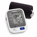 Omron 7 Series Wireless Upper Arm Blood Pressure Monitor with Bluetooth Model BP761