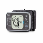 Omron 7 Series Wrist Blood Pressure Monitor with Bluetooth  Model BP654