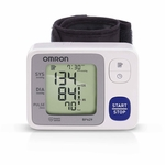Omron HEM-629 Portable Wrist Blood Pressure Monitor - 1 ea