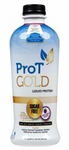 Oral Protein Supplement ProT Gold Berry 30 oz. Bottle Ready to Use