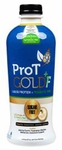 Oral Protein Supplement ProT Gold + Fiber Tropical 30 oz. Bottle Ready to Use