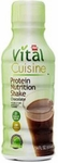 Oral Supplement Hormel Vital Cuisine Chocolate 14 oz. Bottle Ready to Use