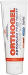 Orthogel Advanced Pain Relief Tube - 4 oz
