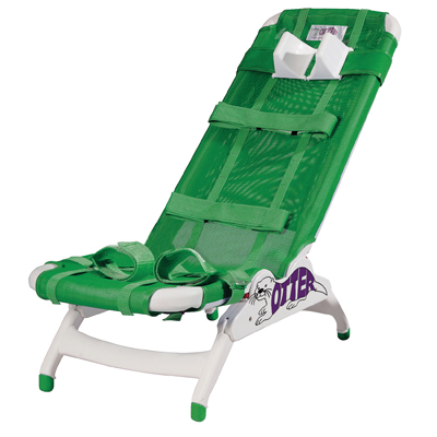 Otter Pediatric Bathing System with Tub Stand Soft Fabric Large - Drive Medical - OT 3010 SF