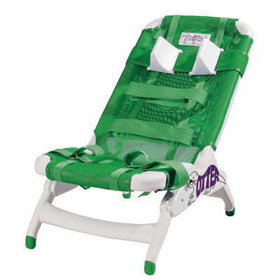 Otter Pediatric Bathing System with Tub Stand Soft Fabric Medium - Drive Medical - OT 2010 SF