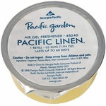 Pacific Garden Air Freshener Gel 1.94 oz. Cartridge