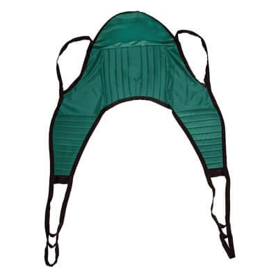 Drive Medical Padded U Sling with Head Support Model 13220m