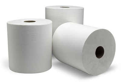 Paper Towel Acclaim Roll 7-7/8 Inch X 800 Foot
