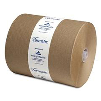 Cormatic Paper Towel Hardwound Roll 8-1/4 Inch X 700 Foot - Case of 6