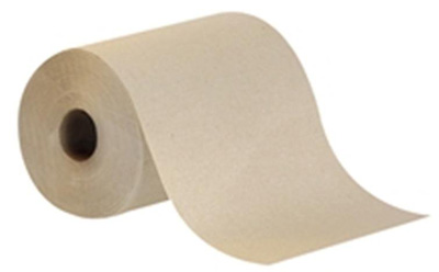 Envision Hardwound Roll 7-7/8 Inch X 350 Foot Paper Towel - Case of 12
