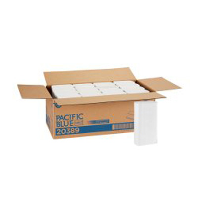 Paper Towel Pacific Blue Select Multi-Fold 9-1/5 X 9-2/5 Inch