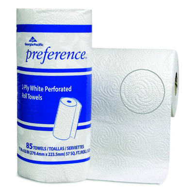 Paper Towel Pacific Blue Select Roll 8-4/5 X 11 Inch - 27385