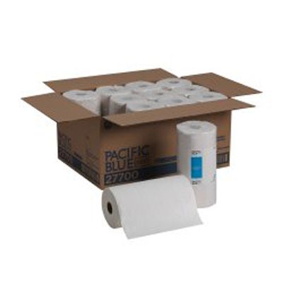 Paper Towel Pacific Blue Select Roll 8-4/5 X 11 Inch - 27700