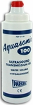 Parker Aquasonic 100 Ultrasound Transmission Gel - 8.5 oz