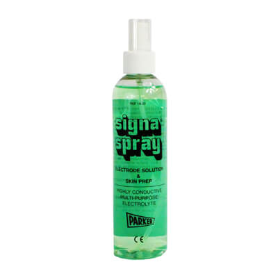 Signaspray Electrode Solution and Skin Prep - 8.5 oz