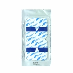 Pepin BluStripe Single-Use Tab Electrode - 1.875 in Square Packs of 2