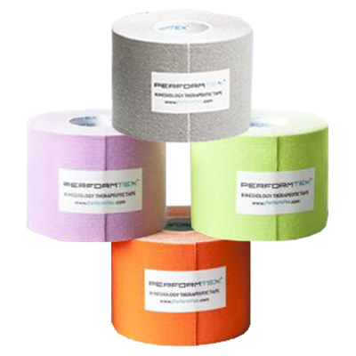 PerformTex Kinesiology Tape Roll- 5cm x 5m - 1 ea