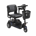 Drive Medical Phoenix 3 Wheel Heavy Duty Scooter phoenixhd3